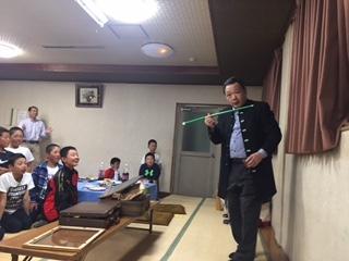 ザ・宴(明和祭り)